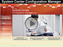 Microsoft System Center Configuration Manager Demo
