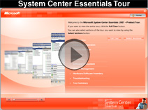 Microsoft System Center Essentials Demo